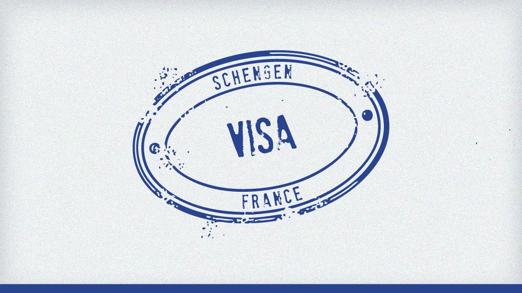 Demander Un Visa Pour La France La France En Chine