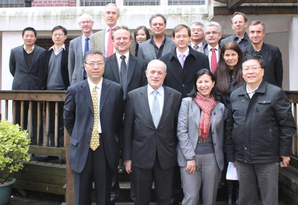 Visite de l'Institut Pasteur - JPEG