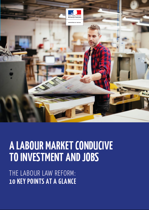 A labour market conducive to investment and jobs - PNG